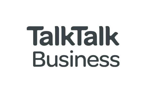 TalkTalk Business Logo