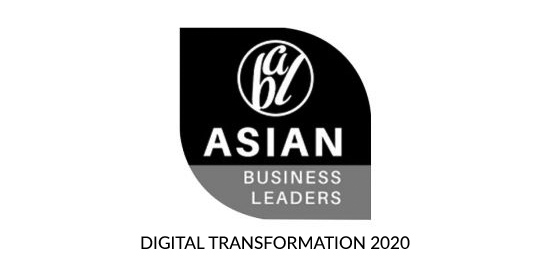 Asian Business Leaders Award Logo